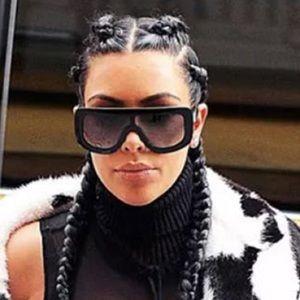"As Seen on ""Kim Kardashian Frames"""